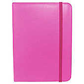 Tesco Finest Leather Kindle Fire HD Case - Pink