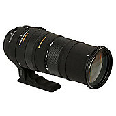 Sigma 150-500mm f/5-6.3 APO DG OS HSM, Stabalised - Nikon Fit Lens
