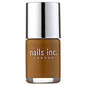 Nails Inc. London Nail Polish / Varnish 10ml (491 Hampstead Gardens)
