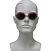 Speedo Merit Swimming Goggles - Red