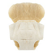 Mamas & Papas - Morph Baby Carrier - Sheepskin Liner
