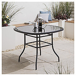 Seville Garden Table, 96.5cm