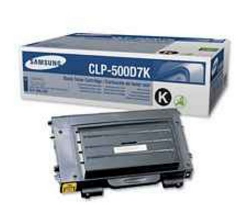 Samsung CLP500RT/SEE Transfer Belt Page Life 50000pp