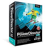 CyberLink Power Director 12 Ultra