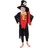 Mad Hatter - Child Costume 9-11 years