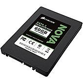 Corsair Nova Series 2 60GB 2.5 inch SATA Solid State Drive