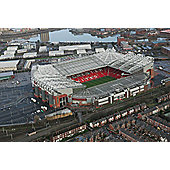 Adult and Child Tour of Old Trafford