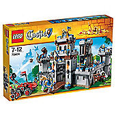 LEGO Castle Kings Castle 70404