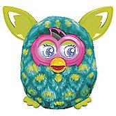 Furby Boom - Sunny Peacock