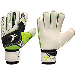 Precision Gk Schmeichology 5 Finger Protection Goalkeeper Gloves Size 9