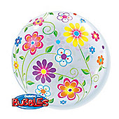 "22"" Spring Floral Patterns (each)"