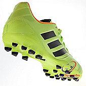 adidas Performance Mens Nitrocharge 3.0 TRX AG Astroturf Football Boots - Green