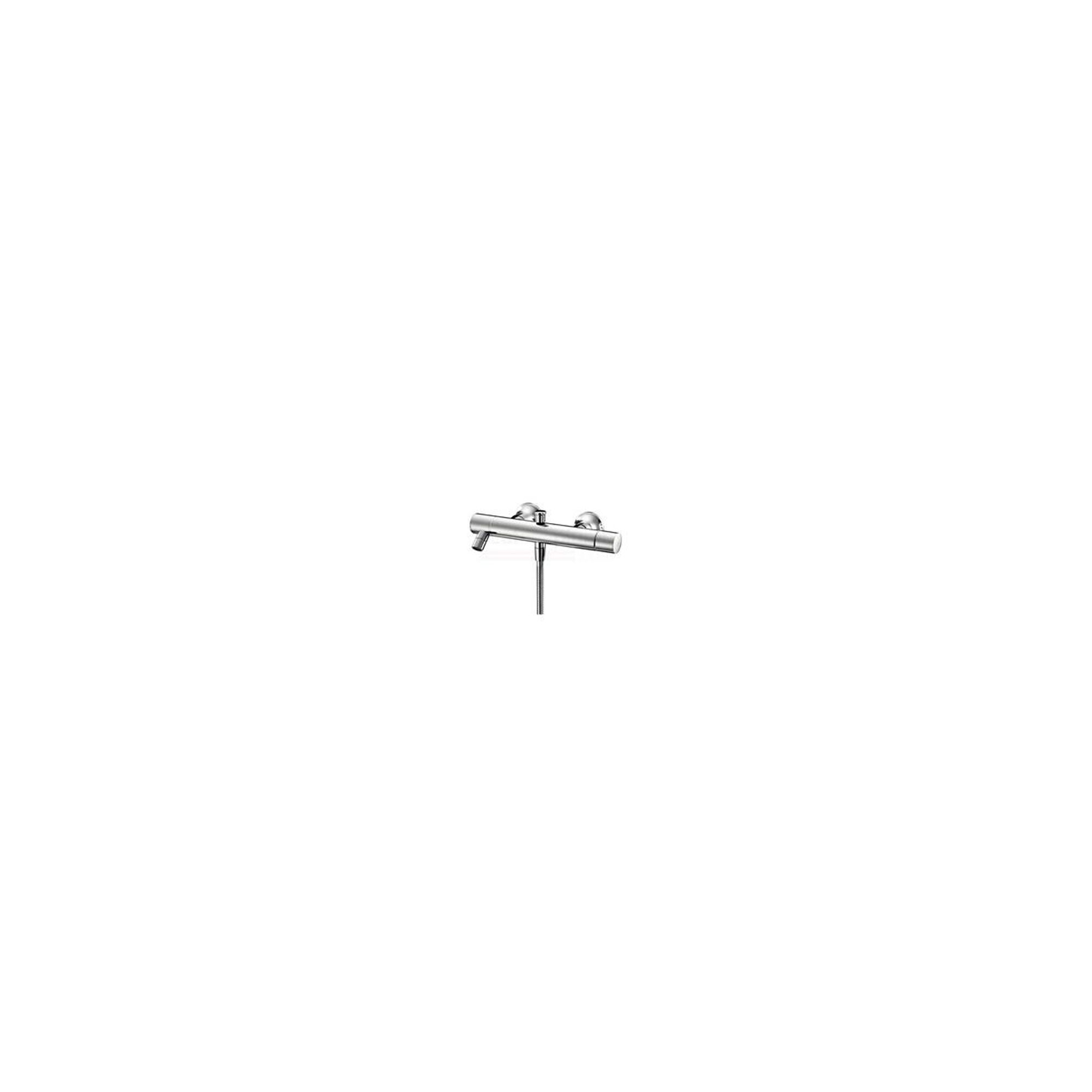 Ideal Standard Alfiere Exposed Bath Shower Mixer Tap Chrome at Tesco Direct