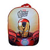 Marvel Avengers Assenble Iron Man 3D EVA Backpack