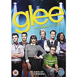 Glee - Series 6 DVD