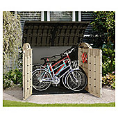 Keter Store It Out Ultra Garden Storage, Plastic, 177 x 113cm