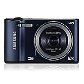 Samsung WB30F Camera Black 16.2MP 10xZoom 3.0 LCD 720pHD 24mm Wide MicroSD/SDHC