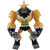 Ben 10 Omniverse 15cm Action Figure - Shocksquatch
