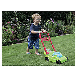 Tesco Kids' Toy Lawnmower