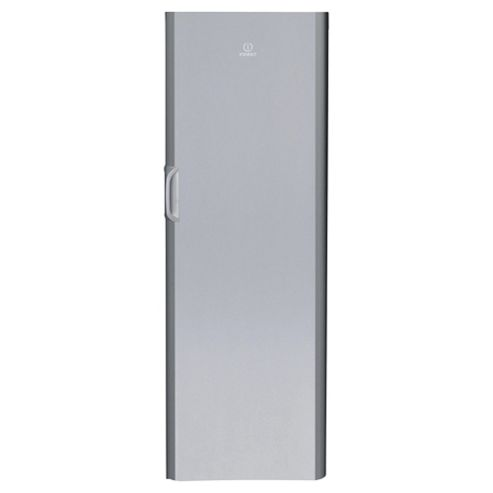 Indesit UIAA12S.1 Freezer, A+ Energy Rating, Silver, 60cm