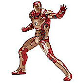Revell Hero Maker Model Kit Iron Man 3