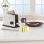 Toaster Set - Espresso