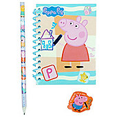Peppa Pig Party Peppa Pig Scribble Set (each)