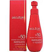 Decleor Aroma Sun Expert Protective Hydrating Milk 150ml SPF50