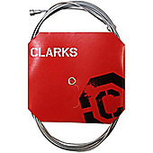 Clarks Galvanised MTB / Hybrid / Road Brake Inner 2000mm (carded)