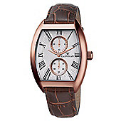Thomas Earnshaw Holborn Mens 24hr Dial Watch - ES-8004-04