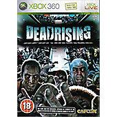 Dead Rising - Xbox-360
