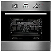 Russell Hobbs RHEO6501SS, Single Electric Oven, 65L,Stainless Steel