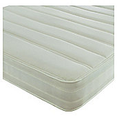 Silentnight Double Mattress - Mirapocket 1200 Classic Purotex (bedstead)