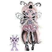 Novi Stars Super Nova Doll - Vera Tabray