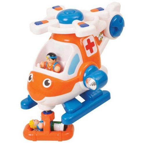 WOW Toys Coast Guard Carl