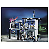 Playmobil 5182 Police Station