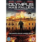 Olympus Has Fallen (DVD)
