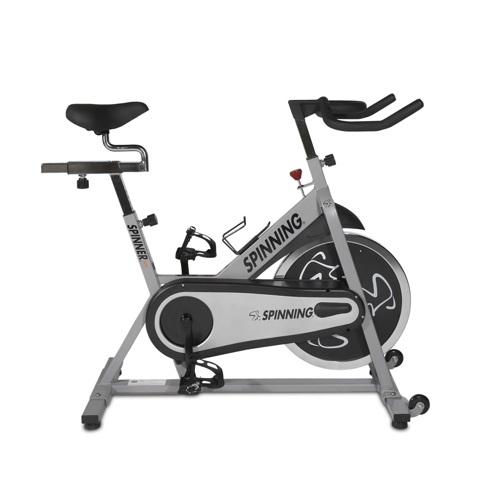spinner fit spin bike cycling shop. Black Bedroom Furniture Sets. Home Design Ideas