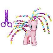 My Little Pony Friendship is Magic Cutie Twisty-Do Pinkie Pie
