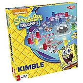 Spongebob Kimble