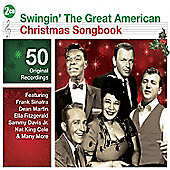 Swingin' The Great American Christmas Songbook