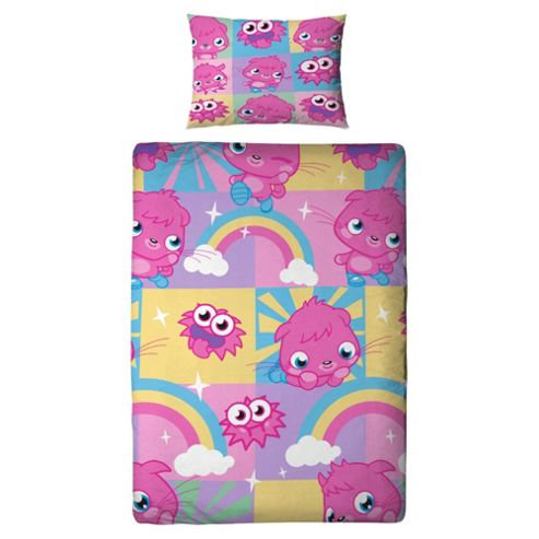 Moshi Poppett Duvet Cover Set Single