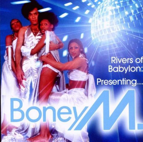 Rivers Of Babylon: Presenting