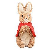 Beatrix Potter Medium Flopsy Bunny 22cm Plush Soft Toy