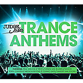 Judge Jules - Ultimate Trance Anthems