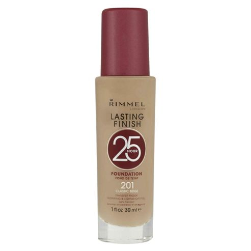 Rimmel Lasting Finish Foundation Classic Beige