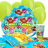 Moshi Monsters Party Pack For 8