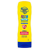 Banana Boat Kids Powder Dri Lotion Spf50 240Ml