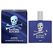 Bluebeards Revenge EDT 100ml