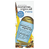 Organix Moroccan Argan Oil Extra Strength 100ml